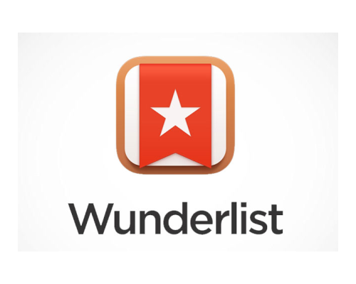 Wunderlist – Digital Educational Tools