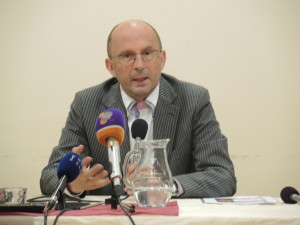 Dr. Jože Dežman