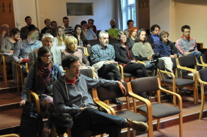 Občinstvo