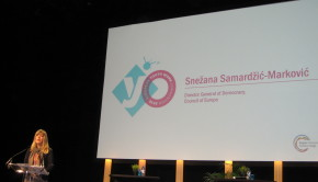 2nd European Youth Work Convention