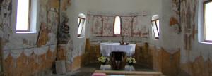 Cerkev sv. Vida v Lazah