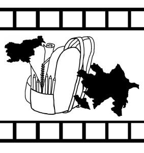 logotip azerbajdzan
