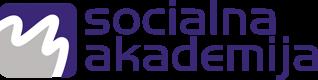 socialna akademija - logo