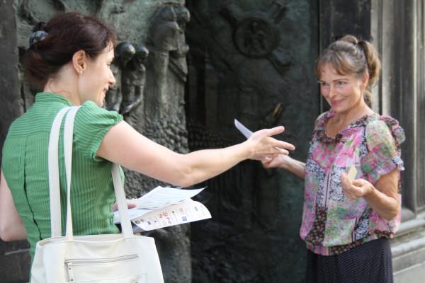 Izkustveno vodenje po vratih stolnice